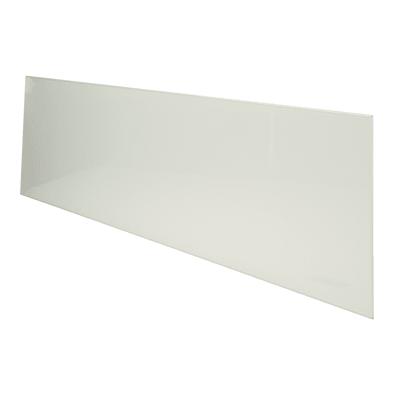 Inserto Premium XL trasparente 148.3 x 37 cm