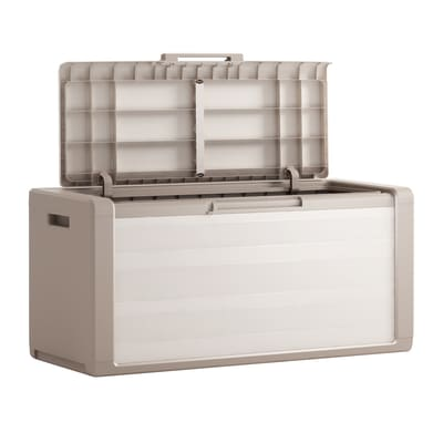 Baule Gulliver chest L 118 x H 55 x P 49 cm