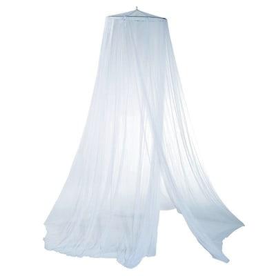 Zanzariera per letto 125 x 250 cm
