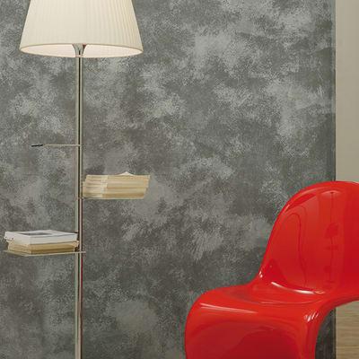 Pittura decorativa Stonewashed 1.5 l grigio ardesia effetto cemento
