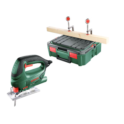 Seghetto alternativo BOSCH PST 700 ReadyToSaw 500 W
