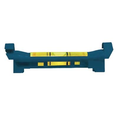 Livella manuale cilindrico DEXTER 13.5 cm 1 fiale