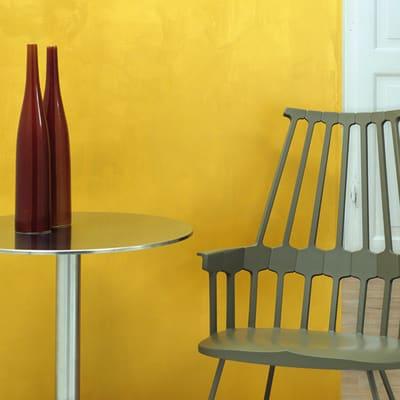 Pittura decorativa Stile Metal 1.5 l oro effetto metallo