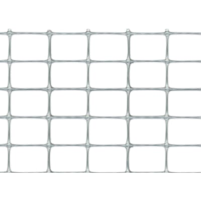Rete Plastica Per Recinzioni Prezzi.Rete Plastica Millennium L 10 X H 1 5 M Prezzi E Offerte Online