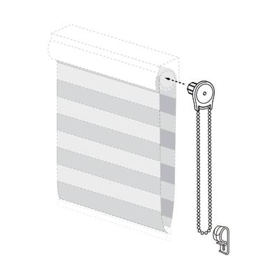 Meccanismo per tapparella Platinum 150 cm
