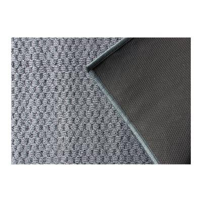 Tappeto Cucina antiscivolo Alice grigio 230x57 cm