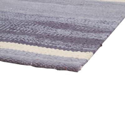 Tappeto Cucina Antibes grigio 140x55 cm