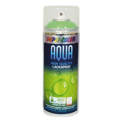 Spray DUPLI COLOR Aqua verde giallo lucido 0.0075 L