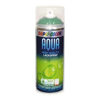 Spray DUPLI COLOR Aqua verde foglia lucido 0.0075 L
