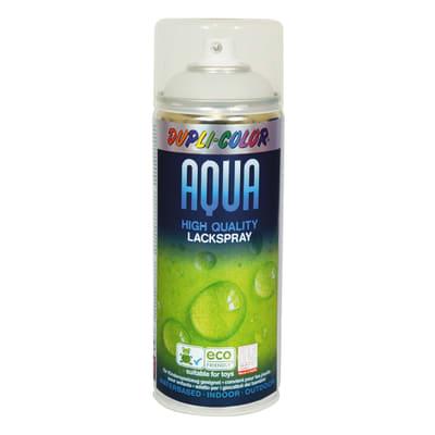 Spray DUPLI COLOR Aqua trasparente opaco 0.0075 L