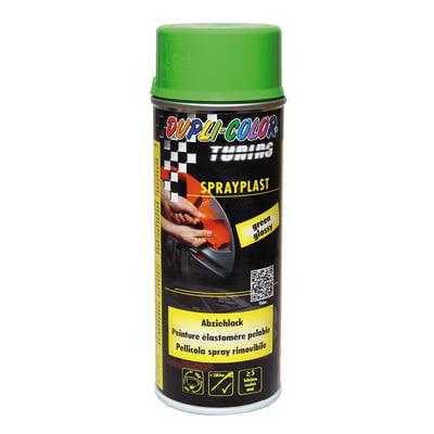 Smalto spray base solvente DUPLI COLOR Sprayplast 0.0075 L nessuno (effetto/fondo o altro) lucido