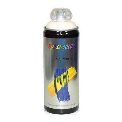 Spray DUPLI COLOR avorio chiaro lucido 0.4 L