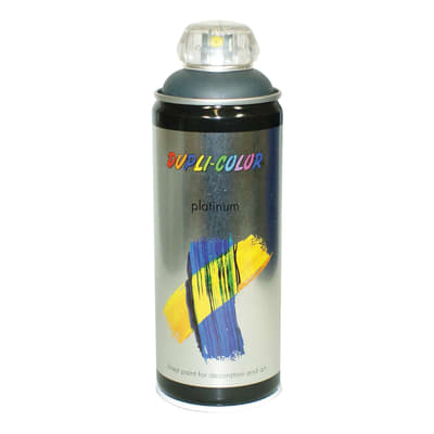 Spray DUPLI COLOR grigio antracite lucido 0.4 L