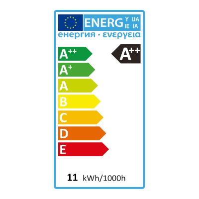 Lampadina Filamento LED E27 standard bianco naturale 11W = 1521LM (equiv 100W) 360° LEXMAN, 3 pezzi