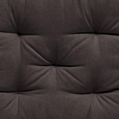 Cuscino da pavimento INSPIRE Futon Clea marrone 60x60 cm