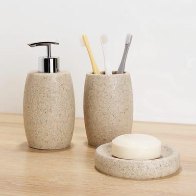 Dispenser sapone Sand beige
