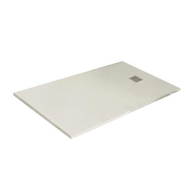 Piatto doccia resina Strato 120 x 70 cm bianco