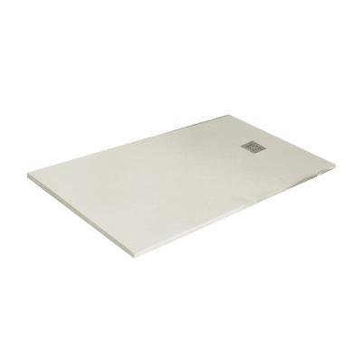 Piatto doccia resina Strato 120 x 80 cm bianco prezzi e ...