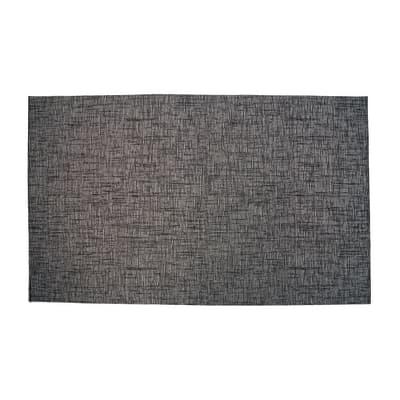 Passatoia Deco Classic , grigio chiaro, 53x53 cm