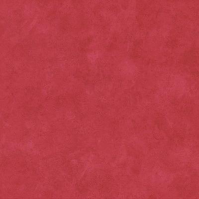Carta da parati Nuvole rosso