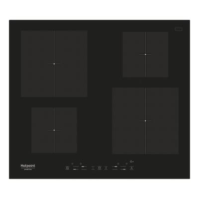 Piano cottura induzione 55.5 cm HOTPOINT KIA 640 C