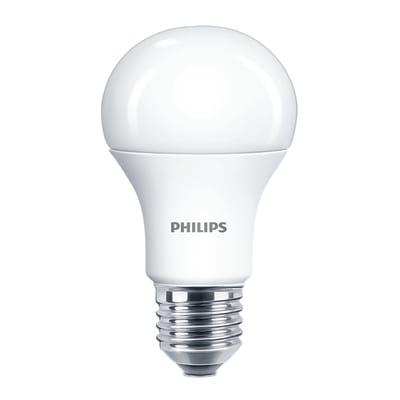 Lampadina E27 goccia bianco caldo 13.5W = 1521LM (equiv 100W) 220°