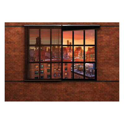 Foto murale KOMAR Brooklyn 368.0x254.0 cm