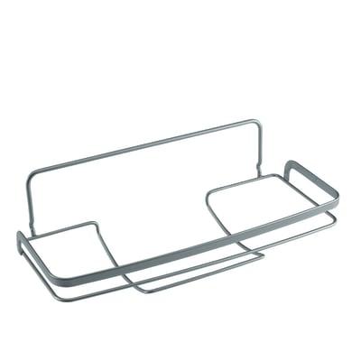 Barra sottopensile Eureka! in metallo 33 x 11 cm