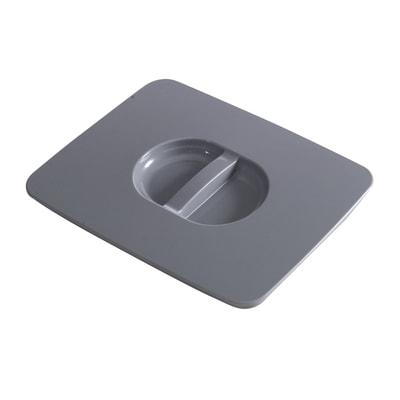Coperchio del secchio LT 12/15 manuale grigio 0 L