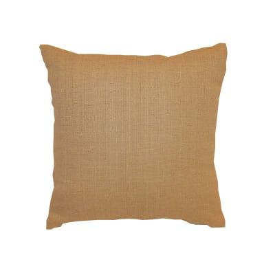 Cuscino grande INSPIRE Ilizia sabbia 60x60 cm