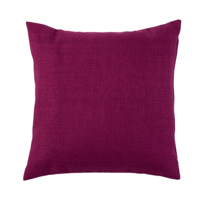 Cuscino INSPIRE ilizia viola 60x60 cm