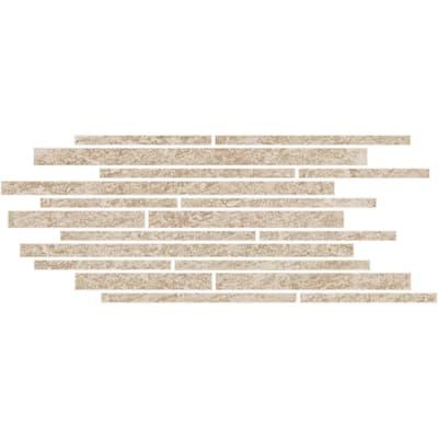 Piastrella decorativa Discovery H 30 x L 60 cm beige