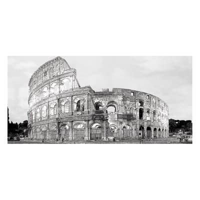 Pannello decorativo Colosseo 210x100 cm