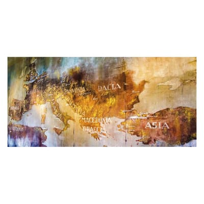 Pannello decorativo Roma 210x100 cm
