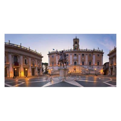 Pannello decorativo Marco Aurelio Roma 210x100 cm
