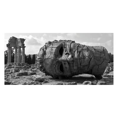 Pannello decorativo Templi Sicilia 210x100 cm