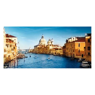 Pannello decorativo Venezia Canal Grande 210 x 210 cm