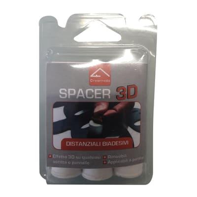 Sticker spacer 7.5x11 cm