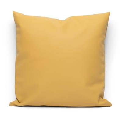 Cuscino Silvia senape 42x42 cm