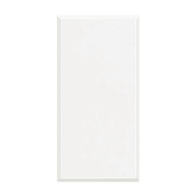 Falso polo BTICINO Axolute bianco