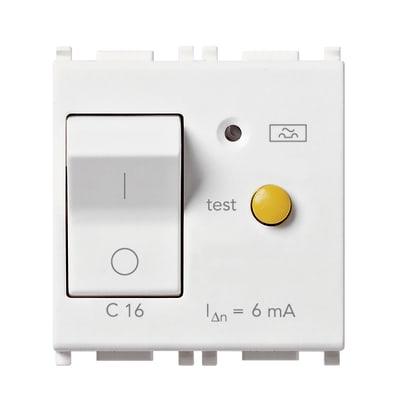 Interruttore differenziale VIMAR magnetotermico
