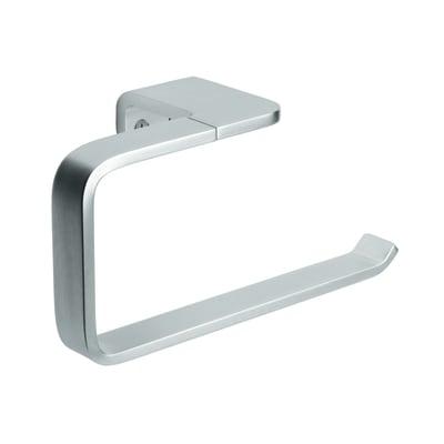 Porta salviette ad anello Artic cromo opaco L 18 cm