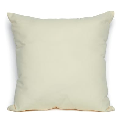 Cuscino INSPIRE Sunny crema 40x40 cm