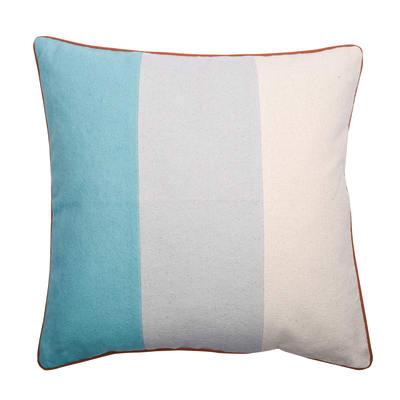 Cuscino Tricolore multicolor 60x60 cm