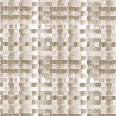 Pellicola Intreccio beige 0.45x2 m