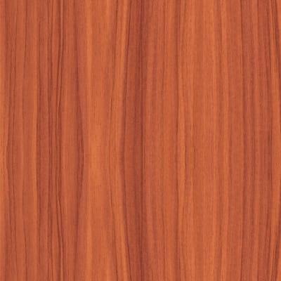 Pellicola Plastica adesiva marrone e rosso 0.675x2 m