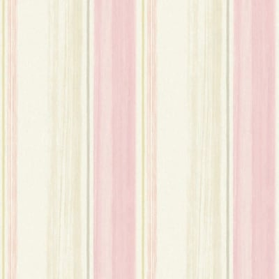 Carta da parati Riga cat.flor rosa