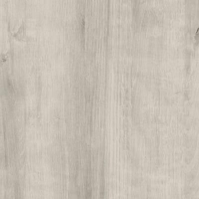Pellicola Legno grigio / argento 0.45x2 m