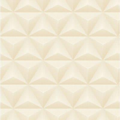Carta da parati 3D beige