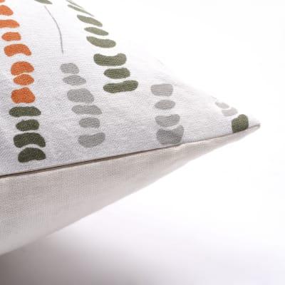 Cuscino Spiga ecru 50x50 cm